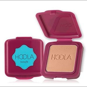 NEW Benefit Hoola Bronzer Mini Travel Size